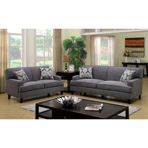 Leyna Configurable Living Room Set by Hokku ..