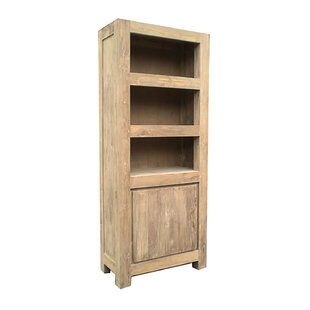 Check Prices Epps Standard Bookcase By Rosecliff Heights