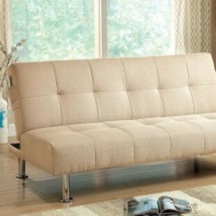 Gengler Convertible Sofa by Latitude Run