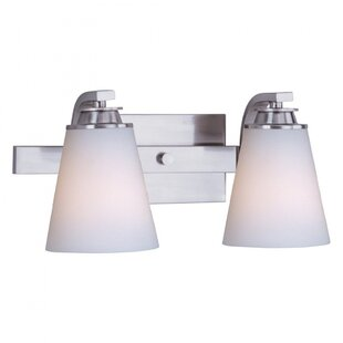 Efficient Lighting 2-Light Vanity Light