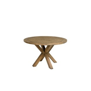 Elland Wooden Dining Table By Sol 72 Outdoor
