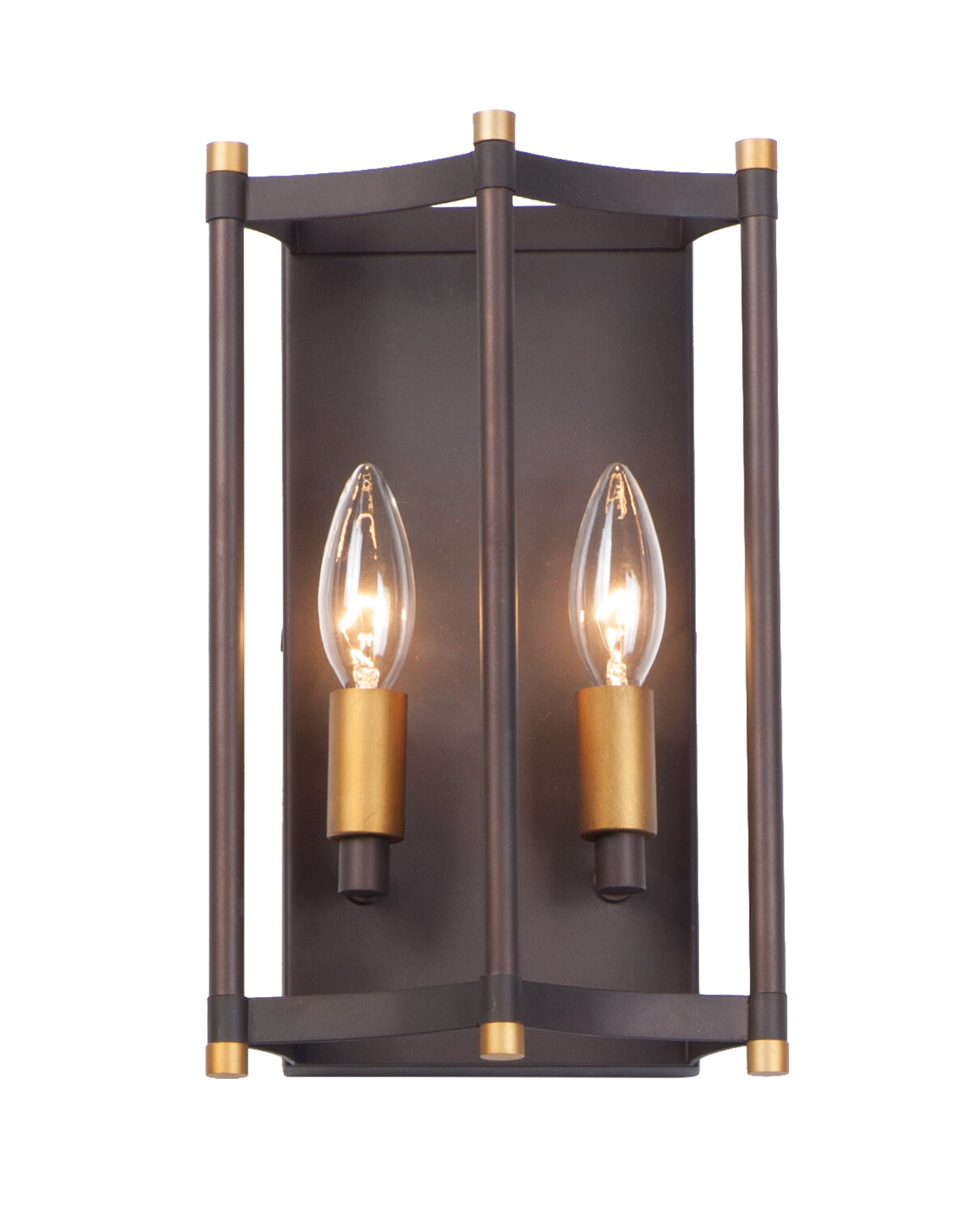 Antique Brass Flush Mount Wall Sconces You Ll Love In 2021 Wayfair