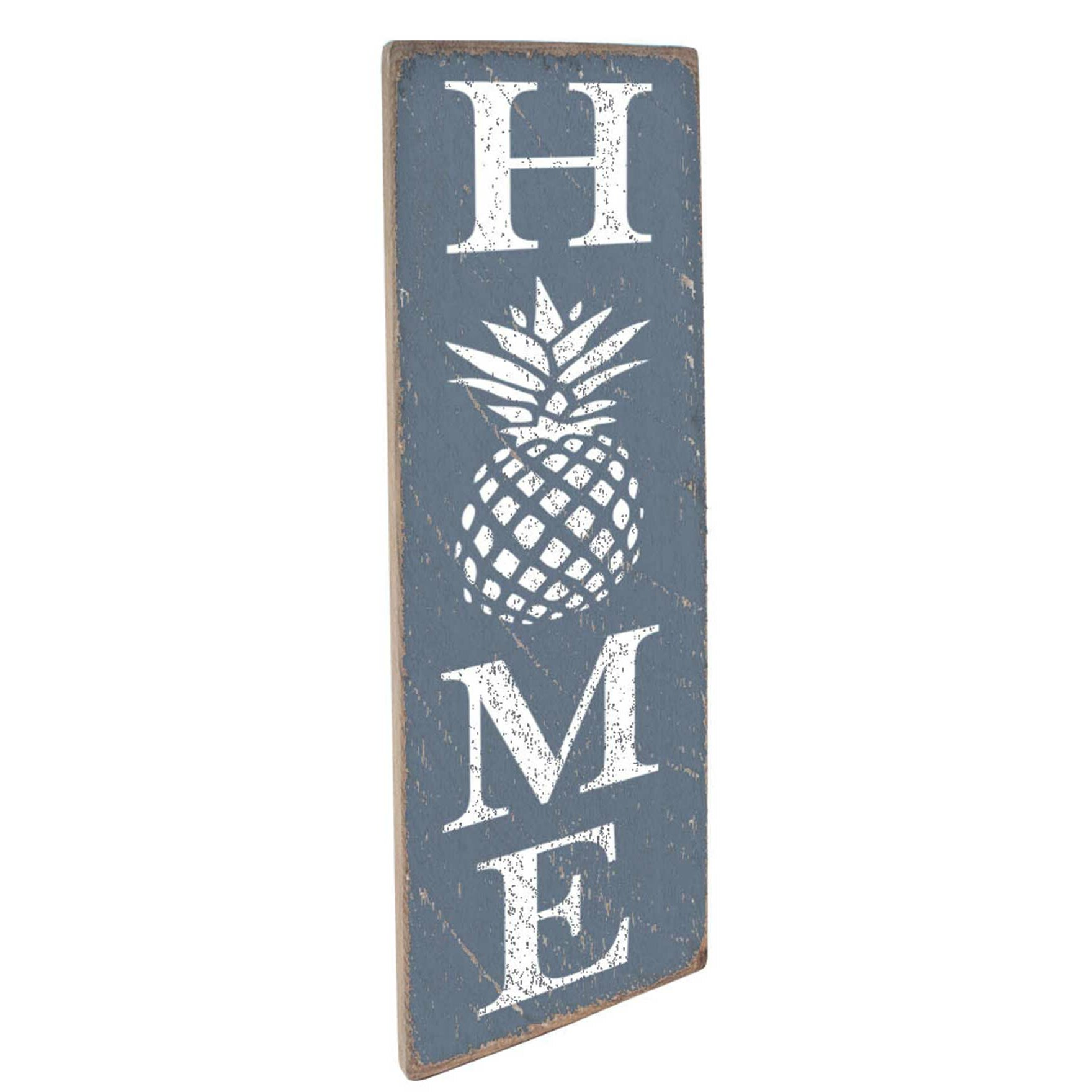 Bay Isle Home Home Pineapple Wall Dcor Reviews Wayfair