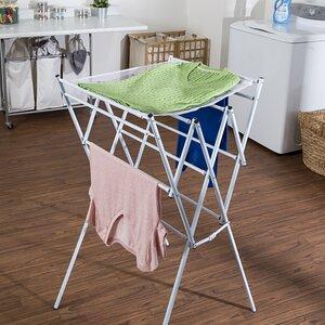 Mesh Shelf Freestanding Drying Racks