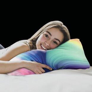 Levant Medium Memory Foam Standard Pillow
