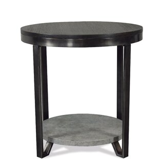 Coats End Table
