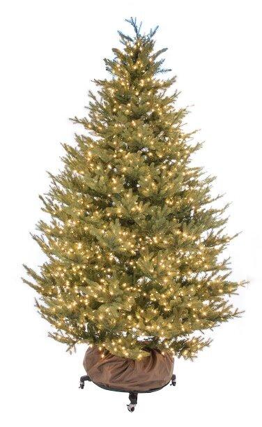 Premium Christmas Large Girth Upright Tree Bag