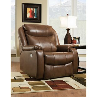 Southern Motion Hercules Big Man's Power Wall Hugger Recliner