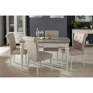 Muier 5 Piece Dining Set by One Allium Way