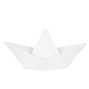 Goodnight Light Paper Boat..