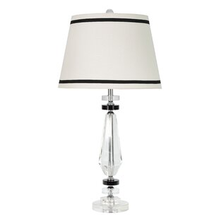 Crystal 29.5'' Table Lamp