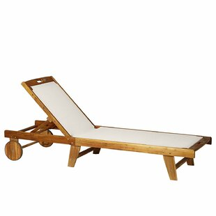 Cashel Reclining Chaise Lounge