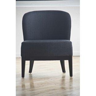 Lexington Slipper Chair by Nuans