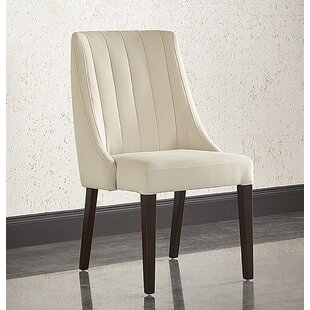 Mercy Upholstered Dining Chair