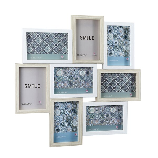 Shabby Chic Collage Frames Wayfair