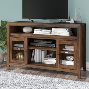 Cyril Credenza TV Stand for TVs up to 60