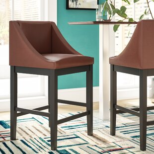 Melson Swoop 30 Bar Stool (Set of 2)