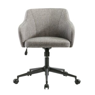 Posner Office Chair by Mercury Row Fresh