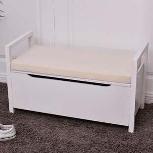 Berea Storage Bench by Winston Porter