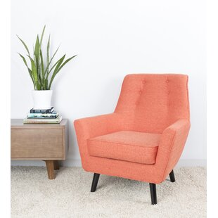 Bairdstown Armchair by Latitude Run Bargain