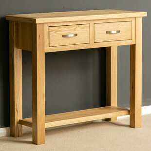 Alby Console Table By August Grove