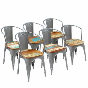 Rebekah Dining Chair (Set of 6) by 17 Sto..