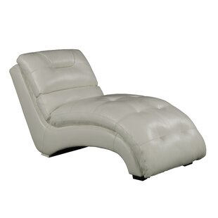 Best Reviews Antonelli Chaise Lounge by Ivy Bronx Reviews (2019) & Buyer's Guide