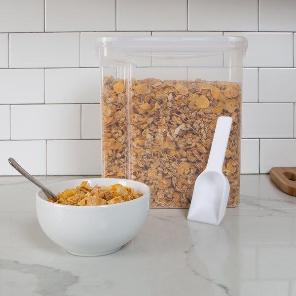Airtight Cereal Container Wayfair