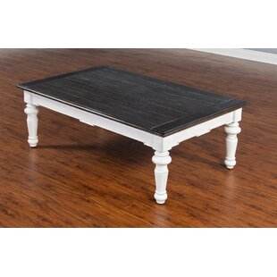 Price comparison Grenadier Coffee Table By August Grove