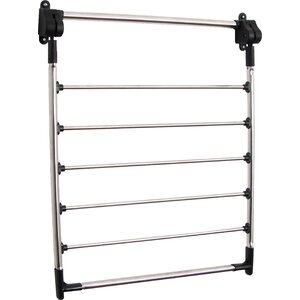 Greenway Indoor Wall-Mount Drying Rack