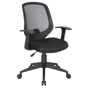Hillard Ergonomic Mesh Task Chair (Set of 20)