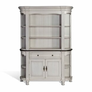August Grove Arlene China Cabinet