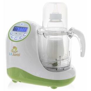 Meal Pro Baby Blender