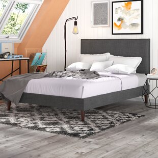 Reviews Ayala Full Platform Bed By Trule Teen