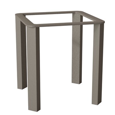Universal Stone/Concrete Table by Tropitone Best Choices