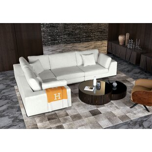 Perry Reversible Sectional