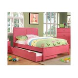 Romney Standard 4 Piece Bedroom Set by Harriet Bee