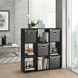 Nove Cube Bookcase By Mercury Row