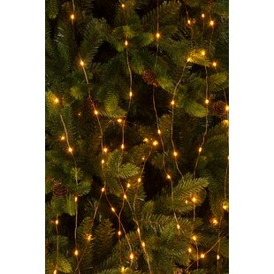 20 Warm White Twinkling Branch String Light By The Seasonal Aisle