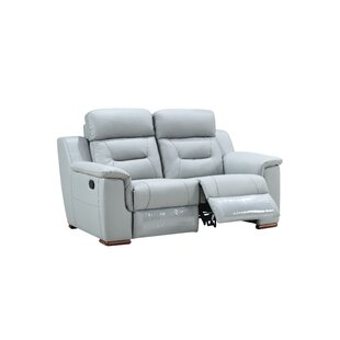 Best Price Kreger Air Reclining Loveseat by Latitude Run Reviews (2019) & Buyer's Guide