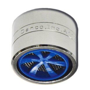 Danco 55/64-27F 1.5 GPM Water Saving Aerator