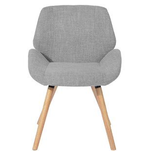 Bowker Upholstered Dining Chair George Oliver
