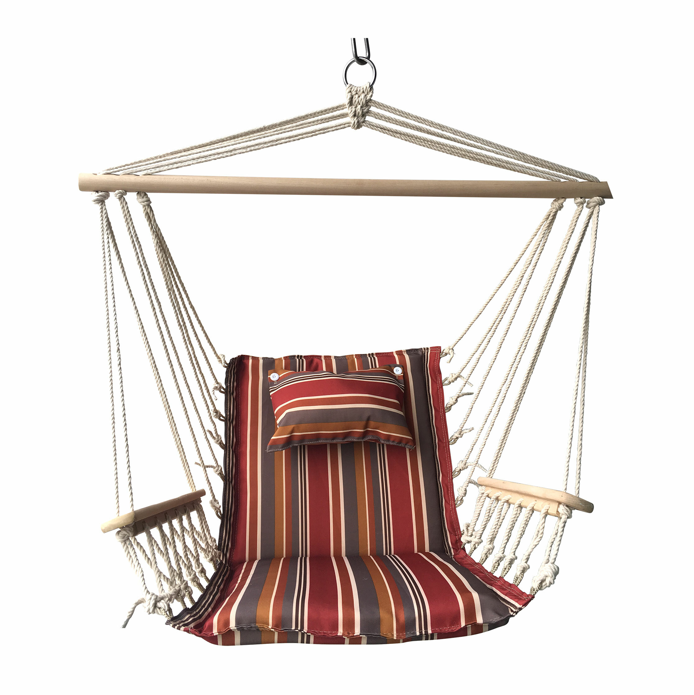 Genial Loon Peak Remley Hanging Swing Chair U0026 Reviews | Wayfair