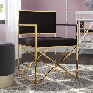 Auston Armchair by Willa Arlo Interiors