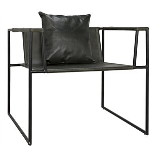Reinhold Armchair by Noir
