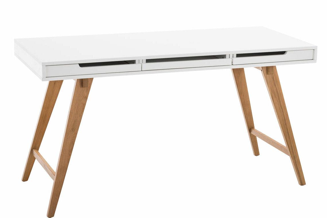 Norden Home Schreibtisch Zetilla | Wayfair.de