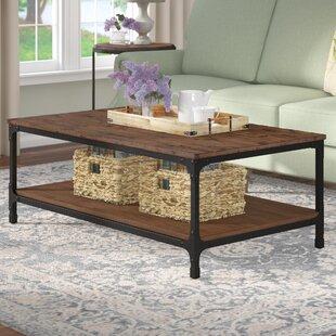 Carolyn Coffee Table by La..