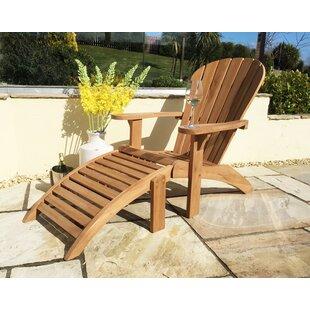 Kishun Garden Chair By Sol 72 Outdoor