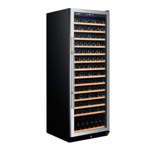 183 Bottle Single Zone Convertible Wine Cellar