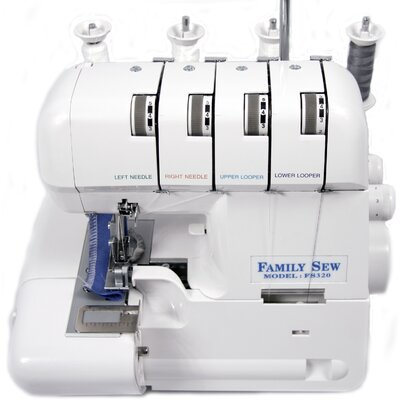 China Feiyue Overlock Serger China Feiyue